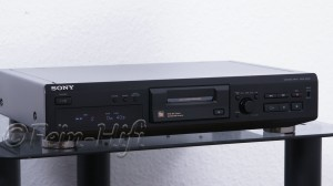 Sony MDS-JE330 MD MiniDisc Recorder