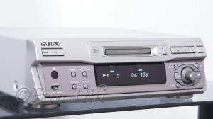 Sony MDS-S40