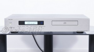 Music Hall CD15.2 High-End CD-Player silber