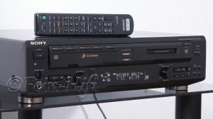 Sony MXD-D5C