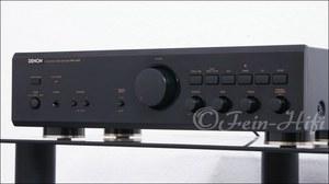 Denon PMA-495R kräftiger Stereo Verstärker