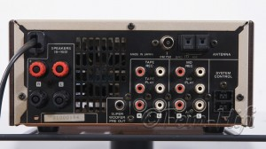 Kenwood R-SE9 Stereo Receiver Midi-Format