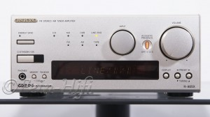 Onkyo R-805 Stereo Receiver hell-champagner
