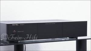Rotel RB-930BX Stereo / Mono Endstufe