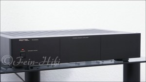 Rotel RB-960BX Highend Stereo / Mono Endstufe