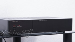 Rotel RB-970BX MKII High-End Stereo/Mono Endstufe
