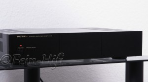 Rotel RB-971 MKII Highend Stereo / Mono Endstufe