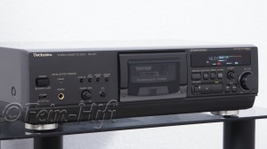Technics RS-AZ7  High-End Kassettendeck