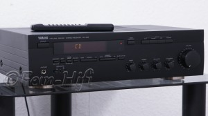 Yamaha RX-385 Stereo Receiver