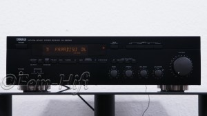 Yamaha RX-385RDS Stereo Receiver