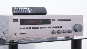 Yamaha RX-385RDS Stereo Receiver  titan
