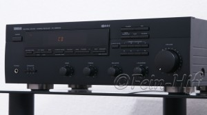 Yamaha RX-395RDS Stereo Receiver
