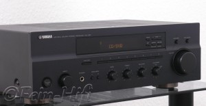 Yamaha RX-397 Stereo Receiver mit RDS