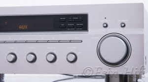 Yamaha RX-397 Stereo Receiver titan