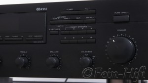 Yamaha RX-495RDS Stereo Receiver