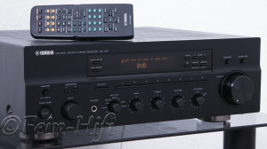 Yamaha RX-797 Stereo 2.1 Receiver
