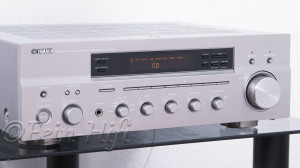 Yamaha RX-797 Stereo 2.1 Receiver titan