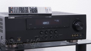 Yamaha RX-V465 HDMI Dolby True HD 5.1 AV Receiver