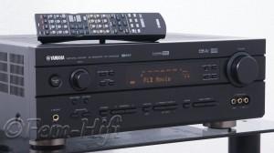 Yamaha RX-V540RDS