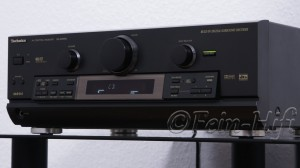 Technics SA-DX950 Dolby Digital DTS Receiver