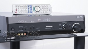 Panasonic SA-XR59 HDMI 7.1 AV-Receiver