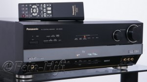 Panasonic SA-HE200 Digital 6.1 AV-Receiver