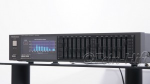 Technics SH-8044  7-Band Equalizer