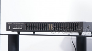 Technics SH-8045 12-Band Equalizer