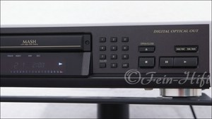 Technics SL-PG4 HiFi CD-Player