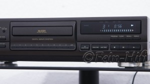 Technics SL-PG580A CD-Player