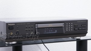 Technics SL-PG5 CD-Player