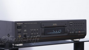 Technics SL-PS770A Class A CD-Player