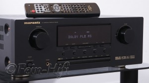 Marantz SR-4400 Surround 6.1 AV-Receiver