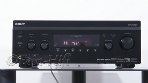 Sony STR-DA2400 ES HDMI 7.1 AV-Receiver