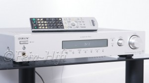 Sony STR-DB900 QS Dolby Digital DTS 6.1 Receiver silber