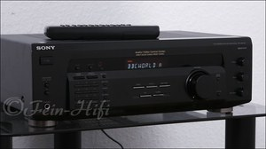 Sony STR-DE 135 Stereo Receiver