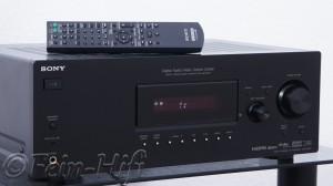 Sony STR-DG 520 Dolby Digital AV Receiver mit HDMI