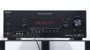 Sony STR-DG720 7.1 AV-Receiver