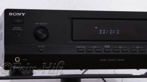 Sony STR-DH100 Stereo Receiver mit 2x 90 W RMS