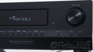 Sony STR-DH520 Digital 7.1 AV-Receiver
