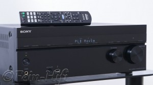 Sony STR-DH540 HDMI 5.2 AV-Receiver