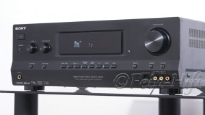 Sony STR-DH700 HDMI 7.1 AV-Receiver