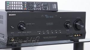 Sony STR-DN1020