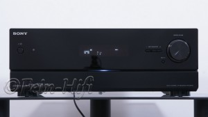 Sony STR-DN610 HDMI 7.1 AV-Receiver