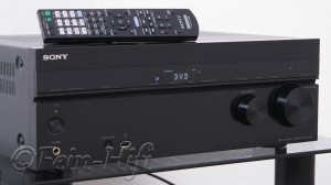 Sony STR-DN840 4K HDMI 7.2 AV-Receiver