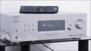 Sony STR-KG700 HDMI Dolby Digital DTS Receiver silber