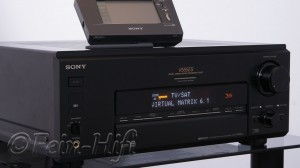Sony STR-V555 ES Digital 5.1 AV-Receiver
