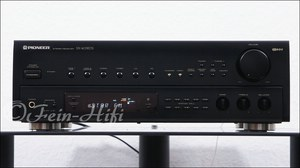 Pioneer SX-403 RDS Stereo Receiver