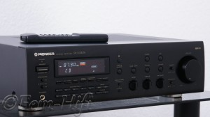 Pioneer SX-702 Stereo RDS Receiver