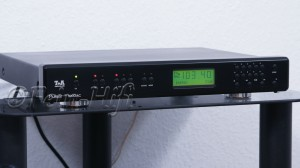 T+A T-1000 AC High-End RDS Tuner